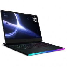 MSI GE76 Raider 11UH 11th Gen Intel Core i9 11980HK 17.3 Inch FHD Display Titanium Blue Gaming Laptop
