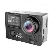 EKEN H5s Plus 12MP Ultra HD 4K+ Waterproof Action Camera