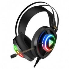 Gamdias HEBE E3 RGB Wired Gaming Headset