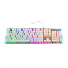 Gamdias HERMES M6 Multi-color Backlit Mechanical Gaming Keyboard