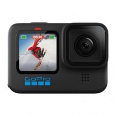 GoPro HERO10 Black 23MP 5.3K Ultra HD Waterproof Touch Screen Action Camera