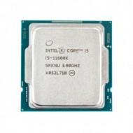 Intel 11th Gen Core i5-11600K Rocket Lake Processor (Tray)