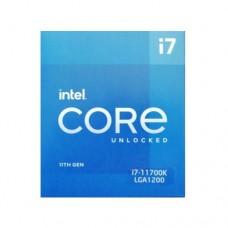 Intel 11th Gen Core i7-11700 Rocket Lake Processor