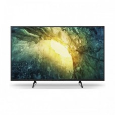 """Sony BRAVIA 55X7500H 55"""" 4K Ultra HD Smart Android LED TV"""