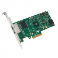 Dell Broadcom 5720 Dual Port 1 Gigabit Network Interface Card Full Height