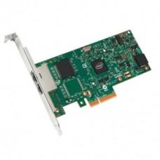 Dell Broadcom 5720 Dual Port 1 Gigabit Network Interface Card Full Height