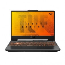 "ASUS TUF A15 FA506II Ryzen 5 4600H GTX 1650 Ti Graphics 144Hz 15.6"" FHD Gaming Laptop with Windows 10"