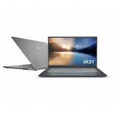"MSI Prestige 15 A11SCS Core i7 11th Gen GTX1650 Ti 4GB Graphics 15.6"" FHD Gaming Laptop"