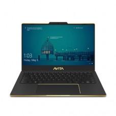 Avita LIBER Intel Core i5 8250U 13.3 Inch FHD IPS Display Matt Black Laptop #7755-AVT-NS13A2BD014P