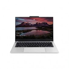 Avita LIBER V AMD Ryzen 7 3700U 14 Inch FHD Display Star Silver Laptop