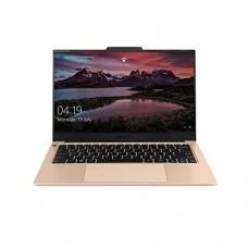 Avita LIBER V Intel Core i7 10510U 14 Inch FHD Display Champagne Gold Laptop
