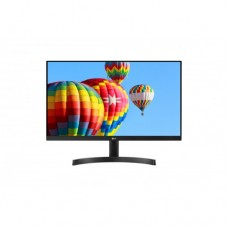 LG 24MK600M 24 inch IPS Full HD Monitor