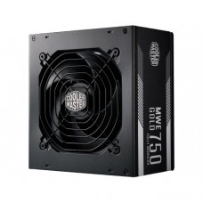 Cooler Master MWE 750W Fully Modular 80 PLUS Gold Certified Power Supply