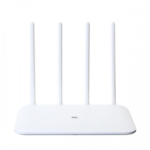 Xiaomi Mi 4A (Regular Edition) 1200Mbps Dual Band Global Version Router