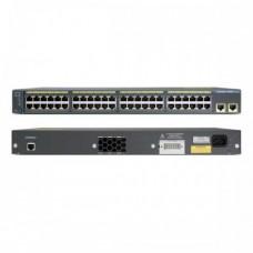 Cisco Catalyst 2960 Plus 48 Port LAN Switch
