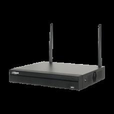 Dahua NVR2104HS-W-4KS2 4 Channel Compact 1U Lite 4K Wireless NVR