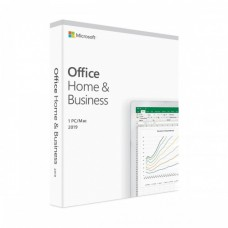 Office Home and Business 2019 English APAC EM Medialess