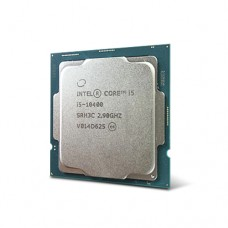 Intel 10th Gen Core i5-10400 Processor (Tray)