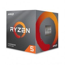 AMD Ryzen 5 3600XT Processor