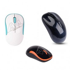A4tech G3-300N V-Track Wireless Mouse Black