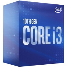 Intel 10th Gen Core i3 10100F Processor