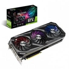 Asus ROG Strix GeForce RTX 3080 V2 OC Edition 10GB GDDR6X Gaming Graphics Card