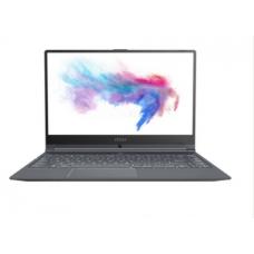 MSI Modern 14 B11SB 11th Gen Intel Core i5 1135G7 14 Inch FHD IPS Display Carbon Gray Laptop