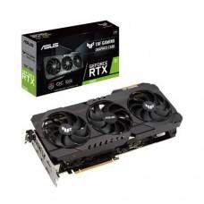 Asus TUF Gaming GeForce RTX 3080 V2 OC Edition 10GB GDDR6X Graphics Card