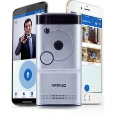 Seemo Smart Video Home Security DoorBell