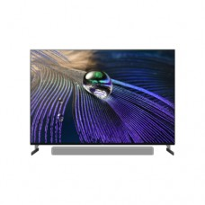 """Sony Bravia XR 65A90J 65"""" 4K Ultra HD Android Smart OLED Alexa Compatible Google TV"""