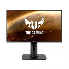 "ASUS TUF GAMING VG259QR 24.5"" FHD 165Hz 1ms G-Sync Gaming Monitor"