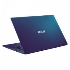 Asus 15 X515JA 10th Gen Intel Core i3 1005G1 15.6 Inch FHD Display Peacock Blue Laptop