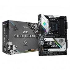 Asrock X570 Steel Legend AMD Motherboard