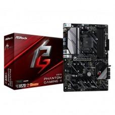 Asrock X570 Phantom Gaming 4 AMD Motherboard