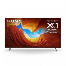 Sony Bravia 85X9000H 85 Inch 4K Ultra HD Smart Android LED TV