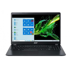Acer Aspire 3 A315-56 Intel Core i5 1035G1 5.6 Inch FHD Display Shale Black Laptop